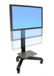Ergotron Neo-Flex Mobile MediaCentre UHD Display Stand