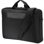 Everki Advance 18.4Inch Briefcase - Charcoal