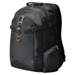 Everki Titan Laptop Backpack 18.4Inch with Accessory Insert - Black