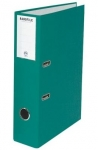 File Master A4 Radofile Lever Arch File Green