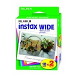 Fujifilm Instax Wide Film - 20 Pack