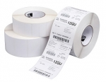 Generic Thermal Direct 70mm x 40mm Permanent Single Label Roll - 500 Labels