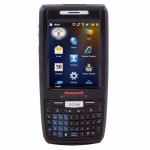 Honeywell Dolphin 7800 Numeric 2D Extended Range Bluetooth WiFi PDT with Windows Embedded Handheld 6.5