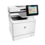 HP LaserJet Enterprise M577F 40ppm Duplex Network Colour Laser Multifunction Printer