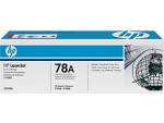 HP 78A Black CE278A Toner Cartridge