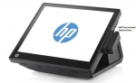 HP RP7 15 Inch G540 2.5Ghz 4GB RAM 500GB HDD All-In-One Resistive Touch Terminal - No Operating System
