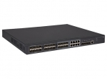 HPE 5130-24G-SFP-4SFP+ Fixed 24 Port Layer 3 10/100/1000Base-T Managed Ethernet Switch + 4 x SFP+ Ports