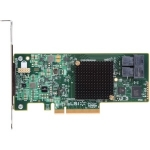 Intel RS3WC080 12Gb/s SAS PCI Express 8 x Ports RAID 0, 1, 5, 10, 50 Controller