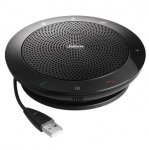 Jabra Speak 510 UC MS USB Portable Speakerphone - Optimised for Microsoft Skype for Business