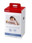 KP-108IN Post Card Ink & Paper Kit For Selphy Photo Printers