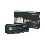 Lexmark 12017SR Black Toner Cartridge for Lexmark E120n