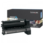 Lexmark 15G032C Cyan Toner Cartridge