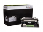 Lexmark 500Z Laser Imaging Drum - Black