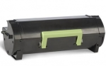 Lexmark 603HE Black Toner Cartridge