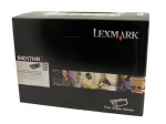 Lexmark 64017HR Black High Yield Toner Cartridge