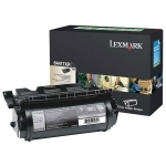 Lexmark 64417XR Black Toner Cartridge