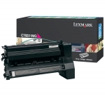Lexmark C782X1MG Magenta Toner Cartridge