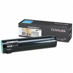 Lexmark C930H2KG Black Toner Cartridge