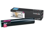 Lexmark C930H2MG Magenta Toner Cartridge