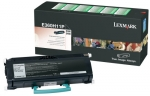 Lexmark E360H11P Black Toner Cartridge