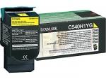 Lexmark C540H1YG Yellow Toner Cartridge