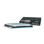 Lexmark C734X24G Photoconductor Unit - Multi-Pack