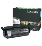 Lexmark T650A11P Black Toner Cartridge