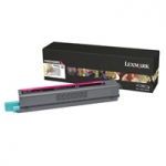 Lexmark X925H2MG Magenta High Yield Toner Cartridge