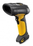 Motorola DS3508 2D Extended Range Rugged Corded Digital Scanner - Supports Multiple Interfaces