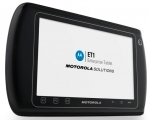 Motorola ET1 7Inch WiFi & Bluetooth Enterprise Tablet Black With Android 2.3 (Gingerbread)