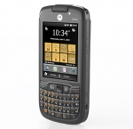 Motorola Global ES400 WiFi, GPS, Bluetooth, 2D Camera Touch (EDA) PDT With Windows Mobile 6.5.3 Professional