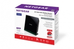 Netgear D6100 Wireless AC1200 Dual Band ADSL2+ Modem Router