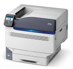 OKI C911dn A3+ 50ppm Network Colour Laser Printer + 3 Year Warranty Extension Offer!