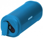 Promate Rugged 3W Bluetooth Speaker + Built-in Mic for Hands Free - Blue