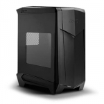 SilverStone Raven RV05B-W ATX Mid-Tower Case Black + Window