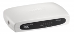 SMC 5 Port Fast Ethernet Unmanaged 10/100Mbps Switch