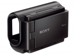 Sony AKALU1 Handheld Grip with LCD Screen for Action Cam