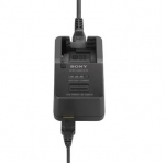 Sony BCTRX Battery Charger for X K D G N R T Series Batteries