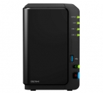 Synology DS216+II 2 Bay Diskless NAS