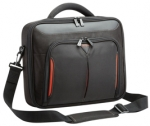Targus 15.6 inch Classic Clamshell Laptop Bag with File Section