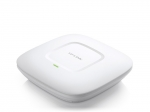 TP-LINK EAP115 300Mbps Wireless N Ceiling Mount Access Point with Passive PoE