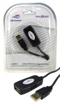 UNITEK 20M USB2.0 Active Extension Cable