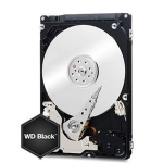 Western Digital Black 1TB 32MB 7200RPM 2.5Inch SATA3 Hard Drive