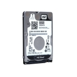 Western Digital Black 500GB 32MB 7200RPM 2.5Inch SATA3 Hard Drive