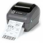 Zebra GK420D Direct Thermal Ethernet Label Printer