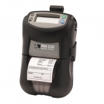Zebra RW220 Thermal Direct 2Inch 8MB Serial, USB & Bluetooth Belt Clip Mobile Receipt Printer