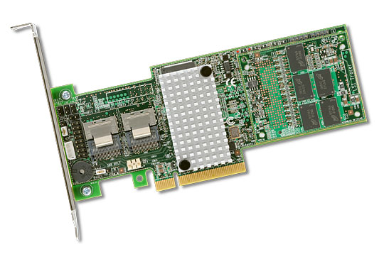 Intel RS25DB080 SAS Server RAID Controller