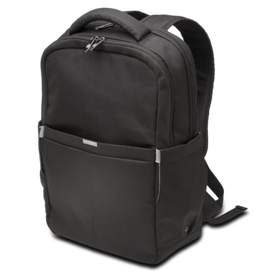 Kensington LS150 Laptop & Tablet Backpack for 15.6 Inch Laptops - Black