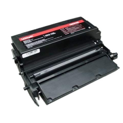 Lexmark 1382150 Black Toner Cartridge