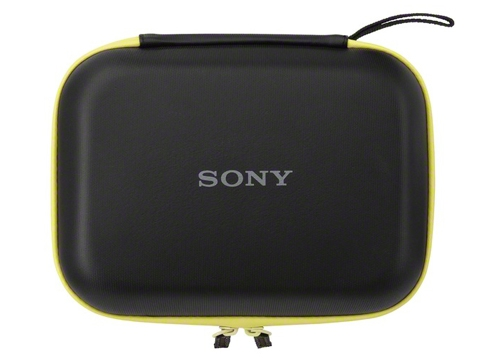 Sony LCMAKA1 Action Cam Carry Case